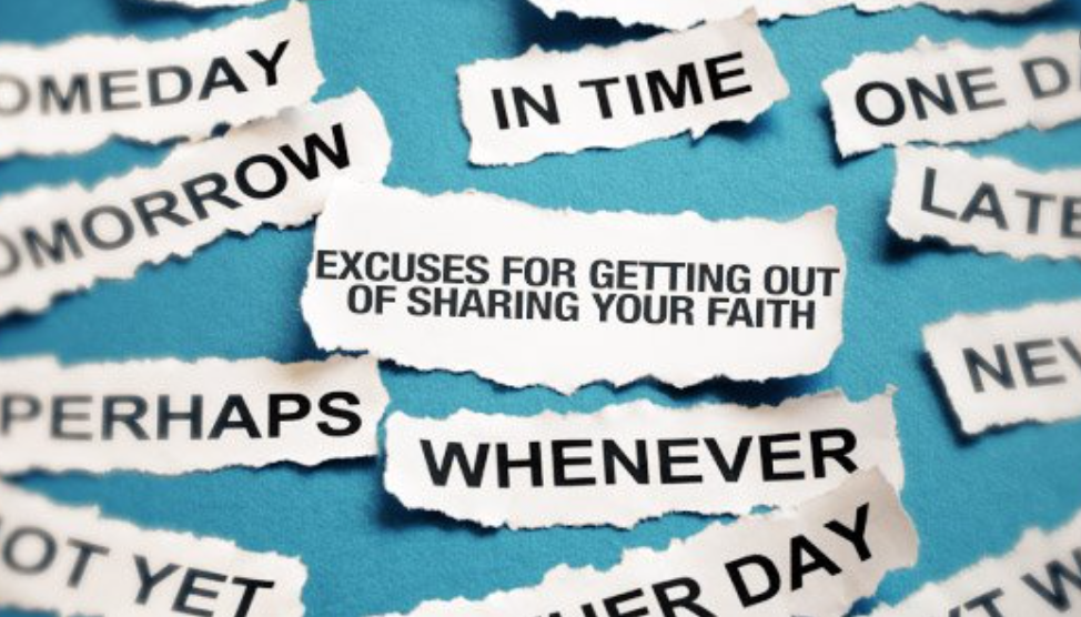 Understanding How To Share Your Faith